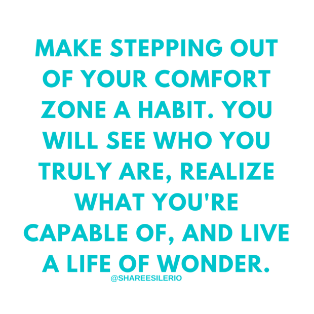 Motivation-Monday-Comfort-Zone