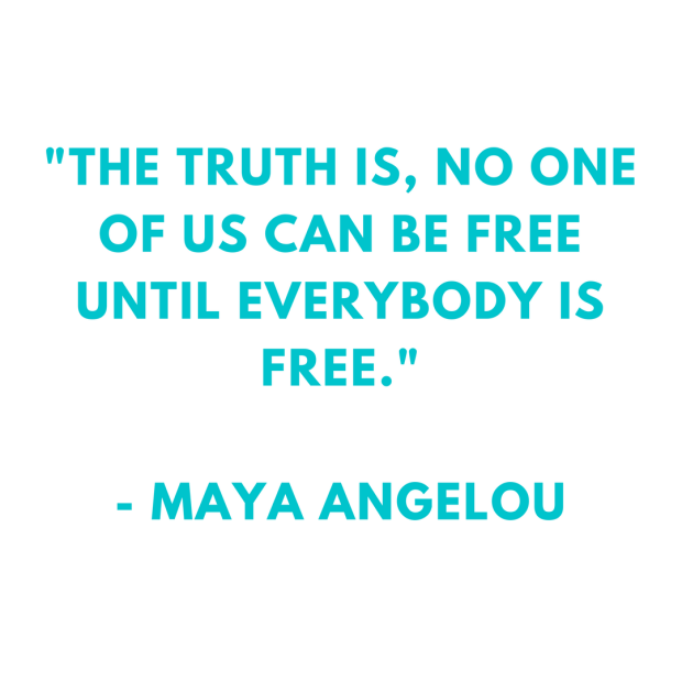Motivation Monday Free Maya Angelou