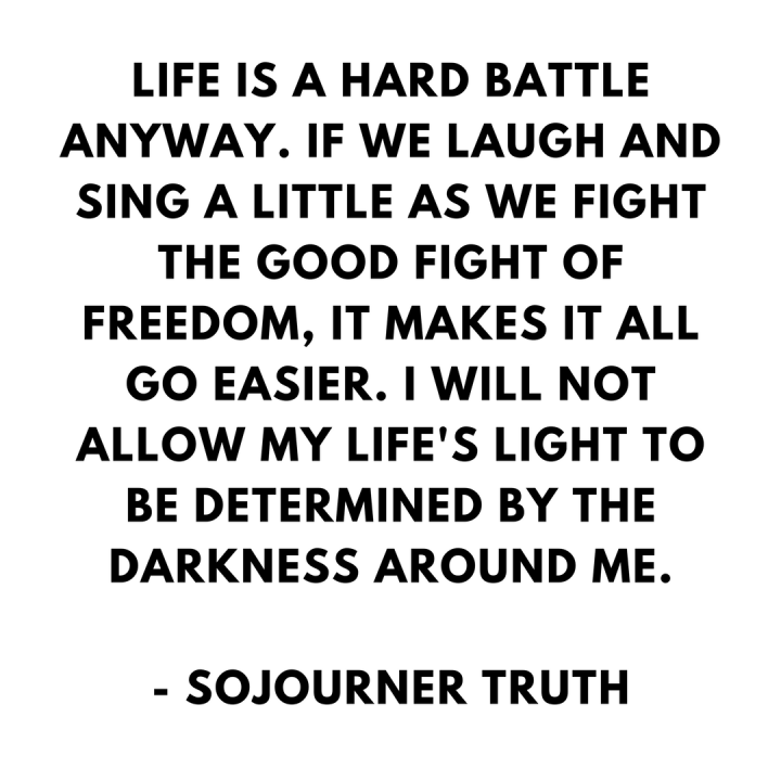 Freedom-Friday-Light-Sojourner-Truth