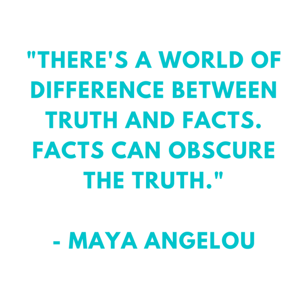 Motivation-Monday-Maya-Angelou-Truth