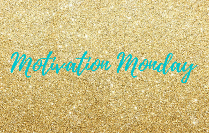 Motivation Monday Featured Image for Motivation Monday Posts on Sincerely Sharee